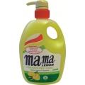 Mama Lemon Dishwashing Liquid 1L
