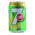 7-UP  - 325ml x 24 Cans