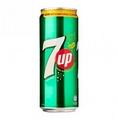 7-UP, 325ml x 24's
