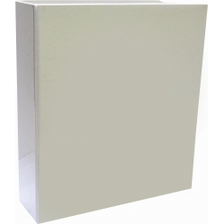 "Insert Binder 3D Ring A4 3""- 50mm"