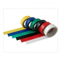 Nikko Insulation Tape 19mmx10y Red