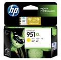HP Ink Cart CN048AA #951XL (Yellow)