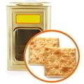 Cream Crackers 3.5KG Tin