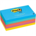 3M Post-it Premium Notes 655-5UC 3''x5'' (5 Pads, Ultra)
