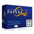 PAPERONE All Purpose Paper, QTO 80g 500's