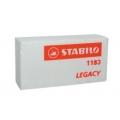 Stabilo 1183 Legacy eraser
