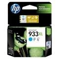 HP Ink Cart CN054AA #933XL (Cyan)