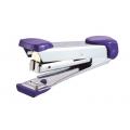 Max HD-10 Stapler Tokyo Design Purple