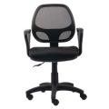 Low Back Mesh Secretary Chair 2558