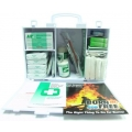 First Aid Outfit Box A