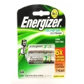 ENERGIZER Rechargeable NH15BP2 AA 2300mAH