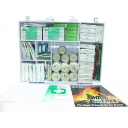 First Aid Outfit Box C