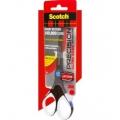 3M SCOTCH Precision Scissor 1476TUNS, 7''