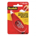 3M 6061 DBL SIDED ADHESIVE ROLLER