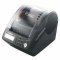 Brother Label Printer with Time/Date Function QL-650TD