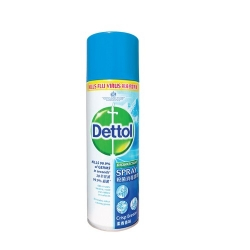 DETTOL Disinfectant Spray - Crisp Breeze 450ml