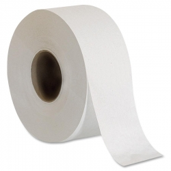 Jumbo Toilet Roll - 2 Ply 662507A (Carton of 12's)