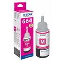 EPSON Ink Bottle T664300 (Magenta)
