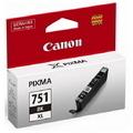 CANON Ink Cart CLI-751BK XL (Black)
