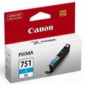 CANON Ink Cart CLI-751BK XL (Cyan)