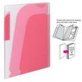 KOKUYO NOVITA Zip 4-Pocket Book, A4 (Pk)