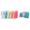 KOKUYO NOVITA 8-Pocket Book, A4 (Blue)