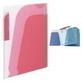 KOKUYO NOVITA 8-Pocket Book, A4 (Pink)