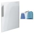KOKUYO NOVITA 8-Pocket Book, A4 (Clear)