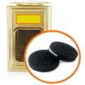 KHONG GUAN Big Tin Biscuits - Vanilla Cream 6kg