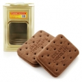 KHONG GUAN Big Tin Biscuits - Creamy Chocolate 6kg