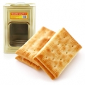 KHONG GUAN Big Tin Biscuits - Lemon Puff 5kg