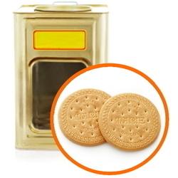 KHONG GUAN Big Tin Biscuits - Large Marie 4kg