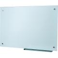 Wall Glass Non-Magnetic Board, 1.2m x 1.8m