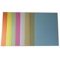 VANGUARD Sheet, A4 220g 100's (Yellow)
