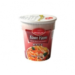MYOJO Cup Noodles - Tom Yum 24's