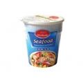 MYOJO Cup Noodles - Seafood 24's