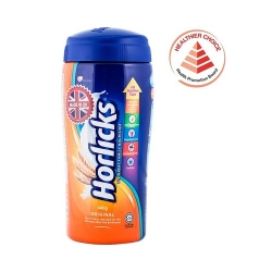 HORLICKS Malt Jar 440g