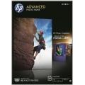 HP Advance Glossy Photo Paper, A4 25's