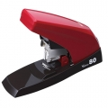 Max HD-11UF Vaimo 80 Heavy Duty Stapler Red