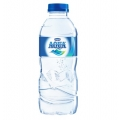 AQUA Mountain Spring Water - 330ml x 24's