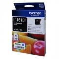 Brother Ink Cart LC-161BK