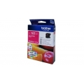 BROTHER Ink Cart LC-161M (Magenta)