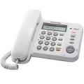 PANASONIC Telephone KX-TS560NDW (White)