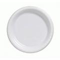 Plastic Plates 9 inch - 50's