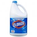 Clorox Bleach 4 Litre