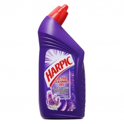 HARPIC Toilet Cleaner - Lavender 500ml