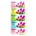 Beautex 3ply Facial Tissue, 120s - 5 Box