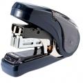 Max Flat-Clinch Stapler HD-10FL2K -N/BL