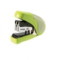 Max Flat-Clinch Stapler HD-10FL2K -L/GN