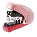 Max Flat-Clinch Stapler HD-10FL2K -Pink